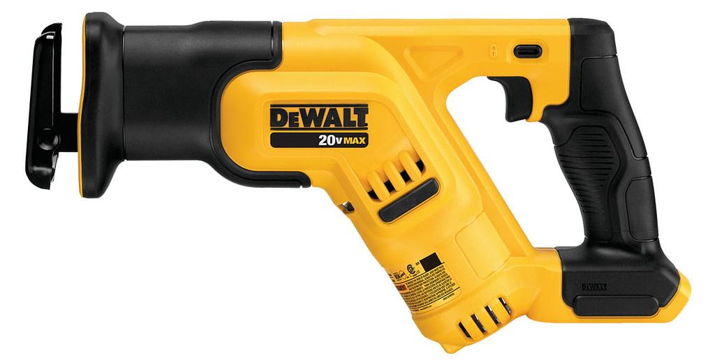 DEWALT DCS387B Compact Saw
