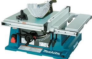 Makita Contractor Table saw