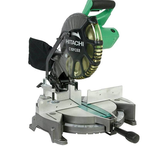 Hitachi Metabo HPT C10FCE2