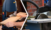 Band Saw Vs Table Saw: The Ultimate Comparison