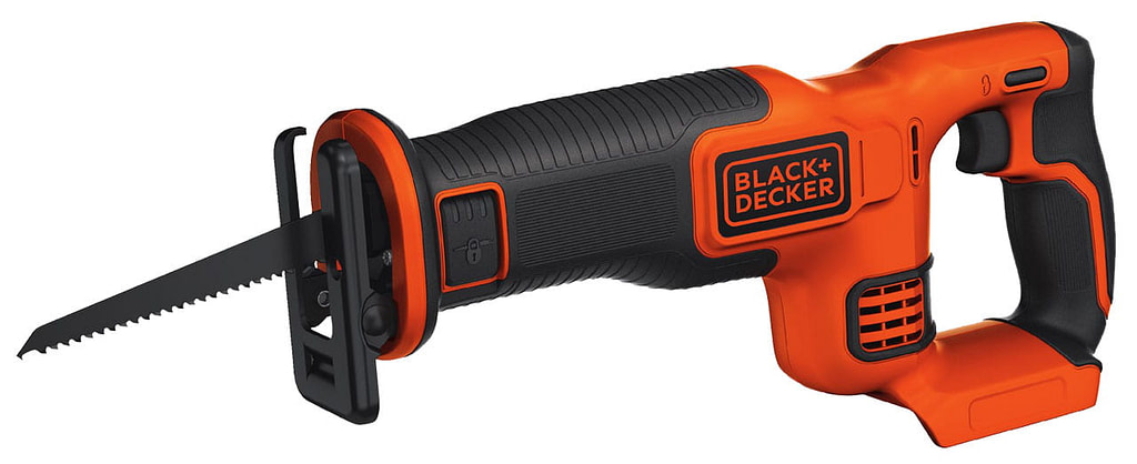 BLACK+DECKER BDCR20B Reciprocating Saw