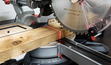 Can a 10 inch Miter Saw Cut a 4×4? – Ultimate Cutting Guide