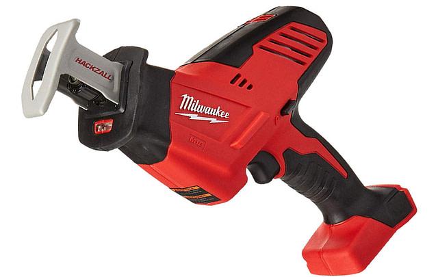 Milwaukee 2625-20 M18 Reciprocating Saw