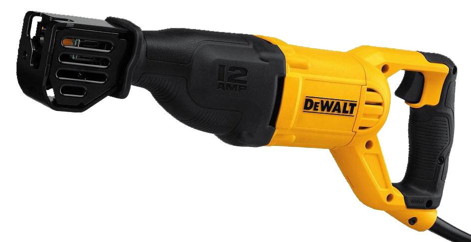 DEWALT DWE305 Corded Saw