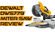 DeWalt DWS779 Review: Is It Worth Your Money?