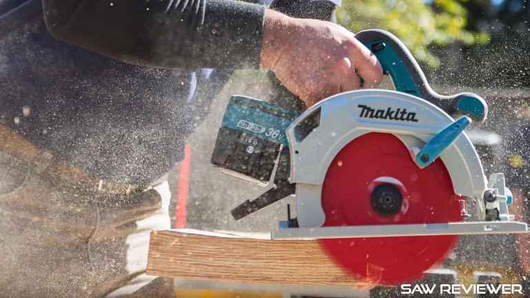 Best Cordless Circular Saw in 2021 – Reviews & Buying Guide